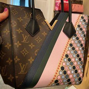 Louis Vuitton Limited Kimono